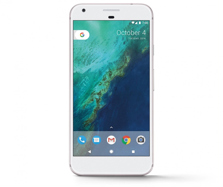 Smartphones Google Pixel XL im Test, Bild 3