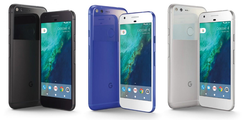 Smartphones Google Pixel XL im Test, Bild 4