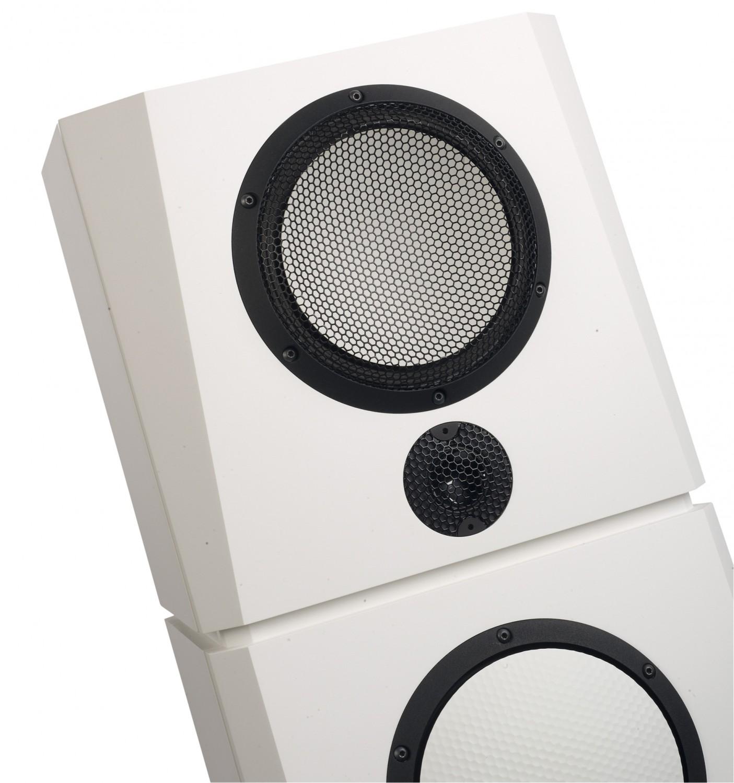 Aktivlautsprecher Goya Acoustics Moajaza im Test, Bild 5
