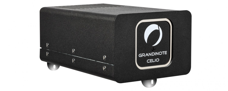 Phono Vorstufen Grandinote Celio im Test, Bild 4