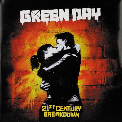 Schallplatte Green Day – 21st Century Breakdown (Reprise Records) im Test, Bild 1