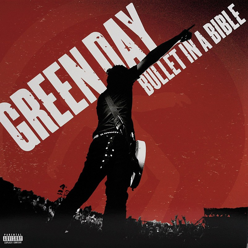 Schallplatte Green Day – Bullet in a Bible (Reprise) im Test, Bild 1