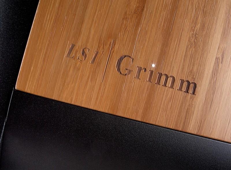 Lautsprecher Stereo Grimm Audio LS1 im Test, Bild 2