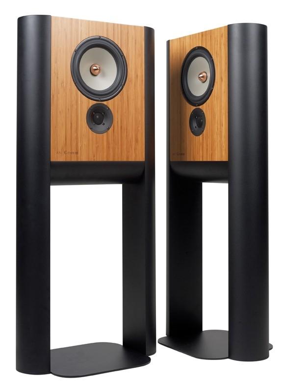 Lautsprecher Stereo Grimm Audio LS1 im Test, Bild 4