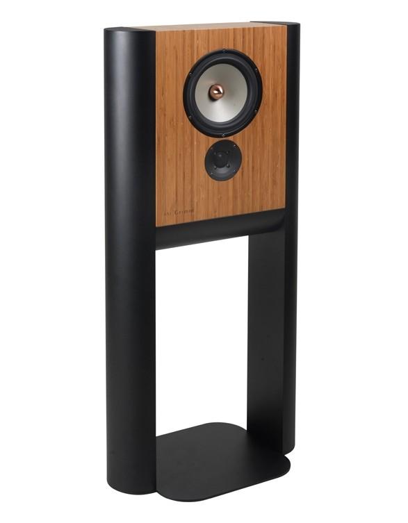 Lautsprecher Stereo Grimm Audio LS1 im Test, Bild 5