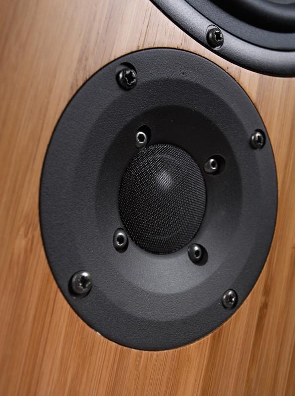 Lautsprecher Stereo Grimm Audio LS1 im Test, Bild 6