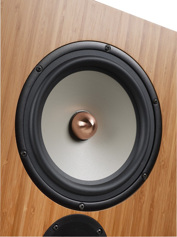 Lautsprecher Stereo Grimm Audio LS1 im Test, Bild 7