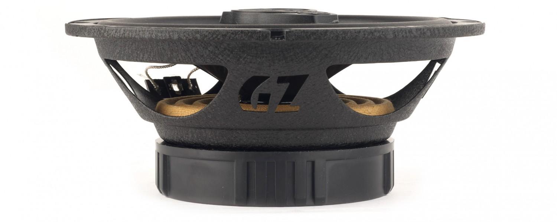 In-Car-Lautsprecher 10cm Ground Zero GZIF 4.0, Ground Zero GZIF 5.2, Ground Zero GZIF 6.5 im Test , Bild 2