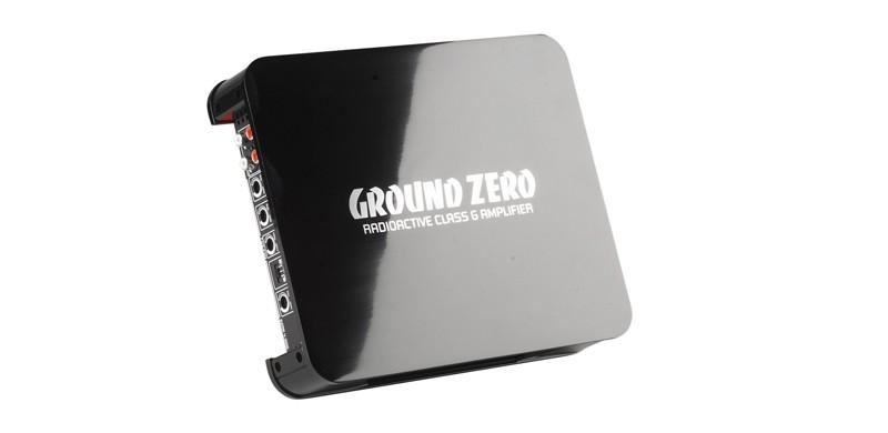 Car-HiFi Endstufe Mono Ground Zero GZRA 1.600D, Ground Zero GZRA 2.200G, Ground Zero GZRA 4.100G im Test , Bild 12