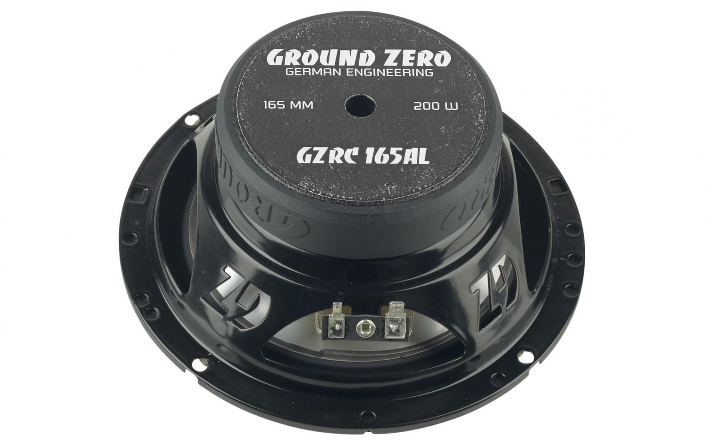 Car-HiFi-Lautsprecher 16cm Ground Zero GZRC165AL im Test, Bild 15