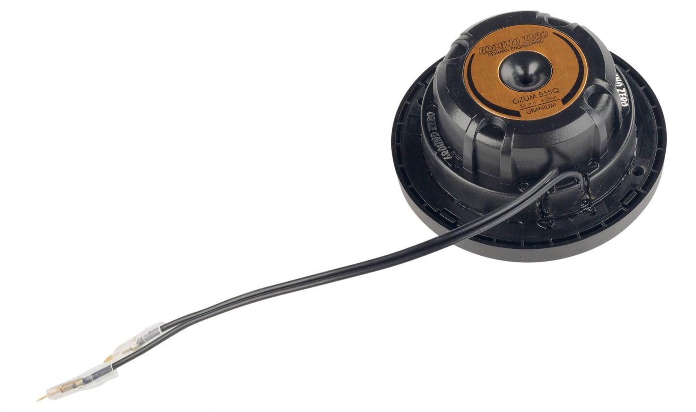 In-Car-Lautsprecher 16cm Ground Zero GZUC 165.3SQ im Test, Bild 5