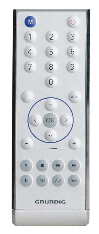 DAB+ Radio Grundig Sonoclock 890 Web im Test, Bild 10