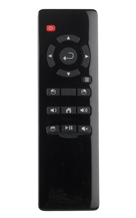DLNA- / Netzwerk- Clients / Server / Player Hama Internet TV Box 2 im Test, Bild 2