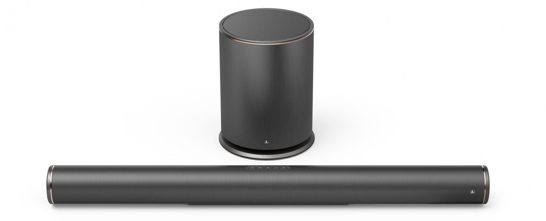 Lautsprecher Surround Hama Sirium4000ABT im Test, Bild 2