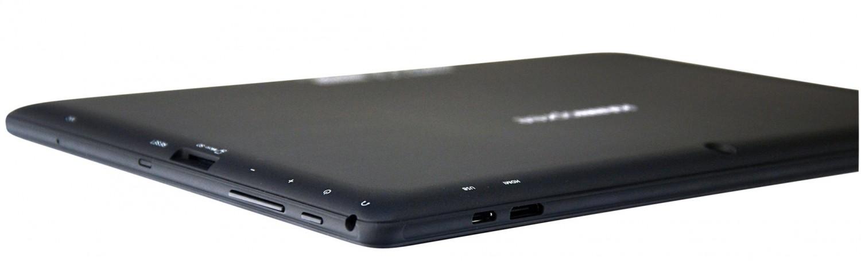 Tablets HANNSpad 101 Hercules TP1B im Test, Bild 2