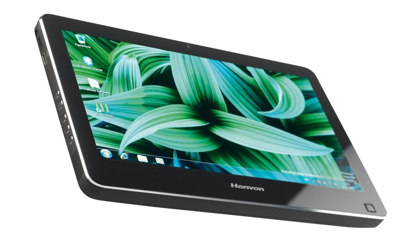 Tablets Hanvon TouchPad B10 im Test, Bild 14