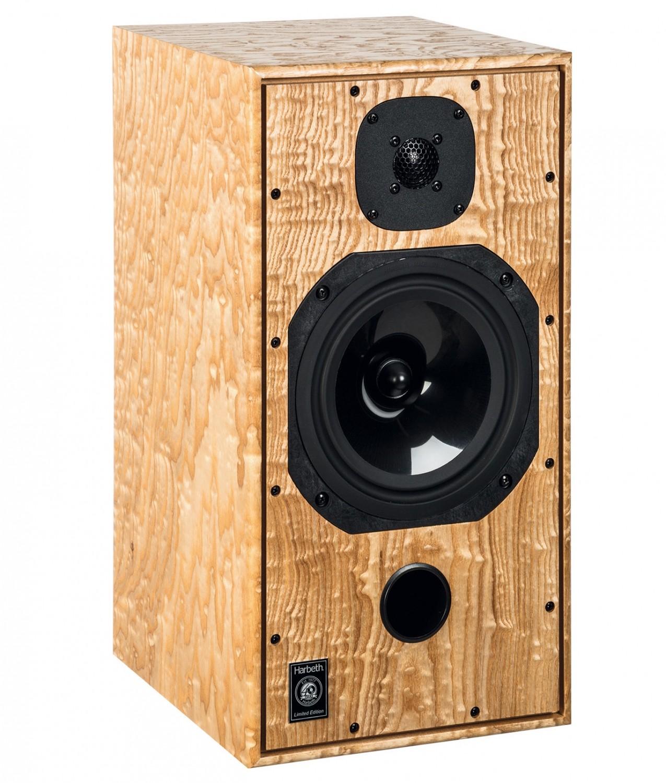 Lautsprecher Stereo Harbeth Compact 7ES-3 Anniversary im Test, Bild 2