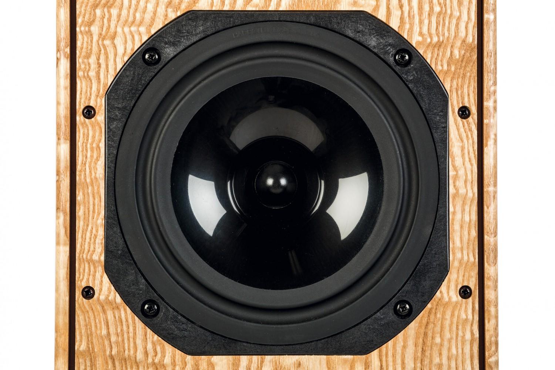 Lautsprecher Stereo Harbeth Compact 7ES-3 Anniversary im Test, Bild 10