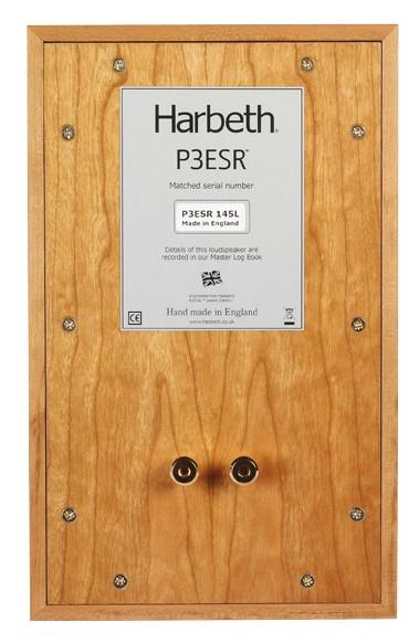 Lautsprecher Stereo Harbeth P3ESR im Test, Bild 5