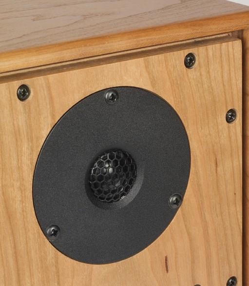 Lautsprecher Stereo Harbeth P3ESR im Test, Bild 8
