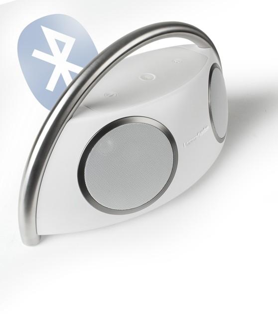 Bluetooth-Lautsprecher Harman Kardon Go + Play Wireless im Test, Bild 1