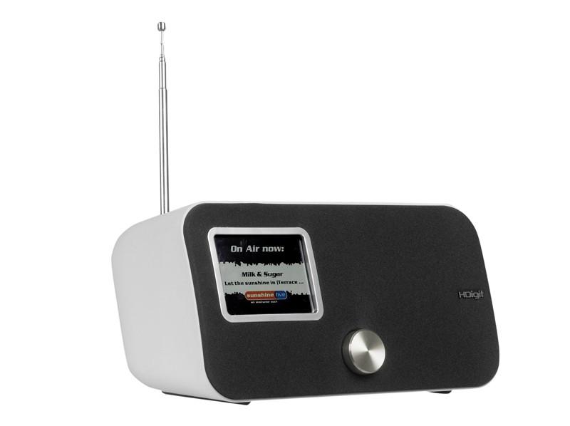 DAB+ Radio HDigit Sense im Test, Bild 10