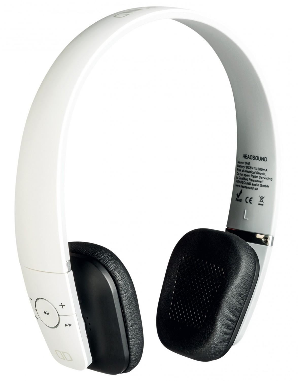 Kopfhörer Hifi Headsound OnE im Test, Bild 2