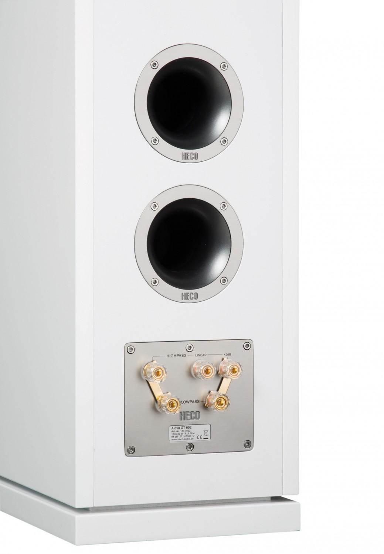 Lautsprecher Surround Heco Aleva GT im Test, Bild 2