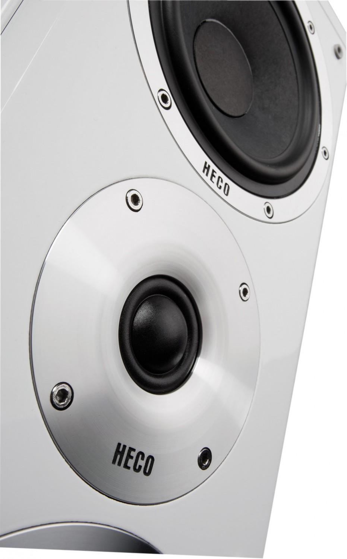 Lautsprecher Surround Heco Aleva GT im Test, Bild 3