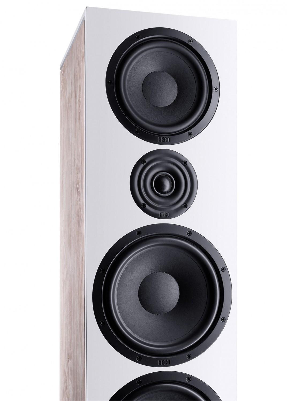 Lautsprecher Surround Heco Aurora 700 - 5.1-Set im Test, Bild 3