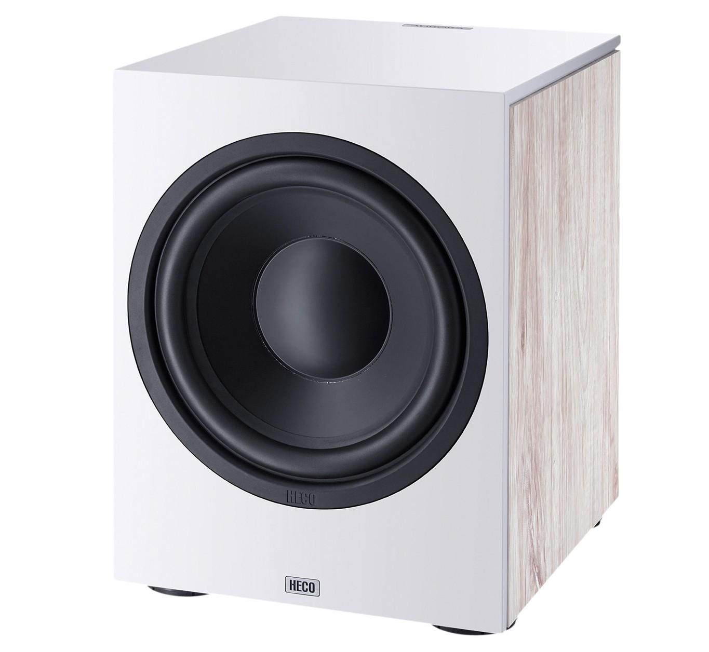 Lautsprecher Surround Heco Aurora 700 - 5.1-Set im Test, Bild 7