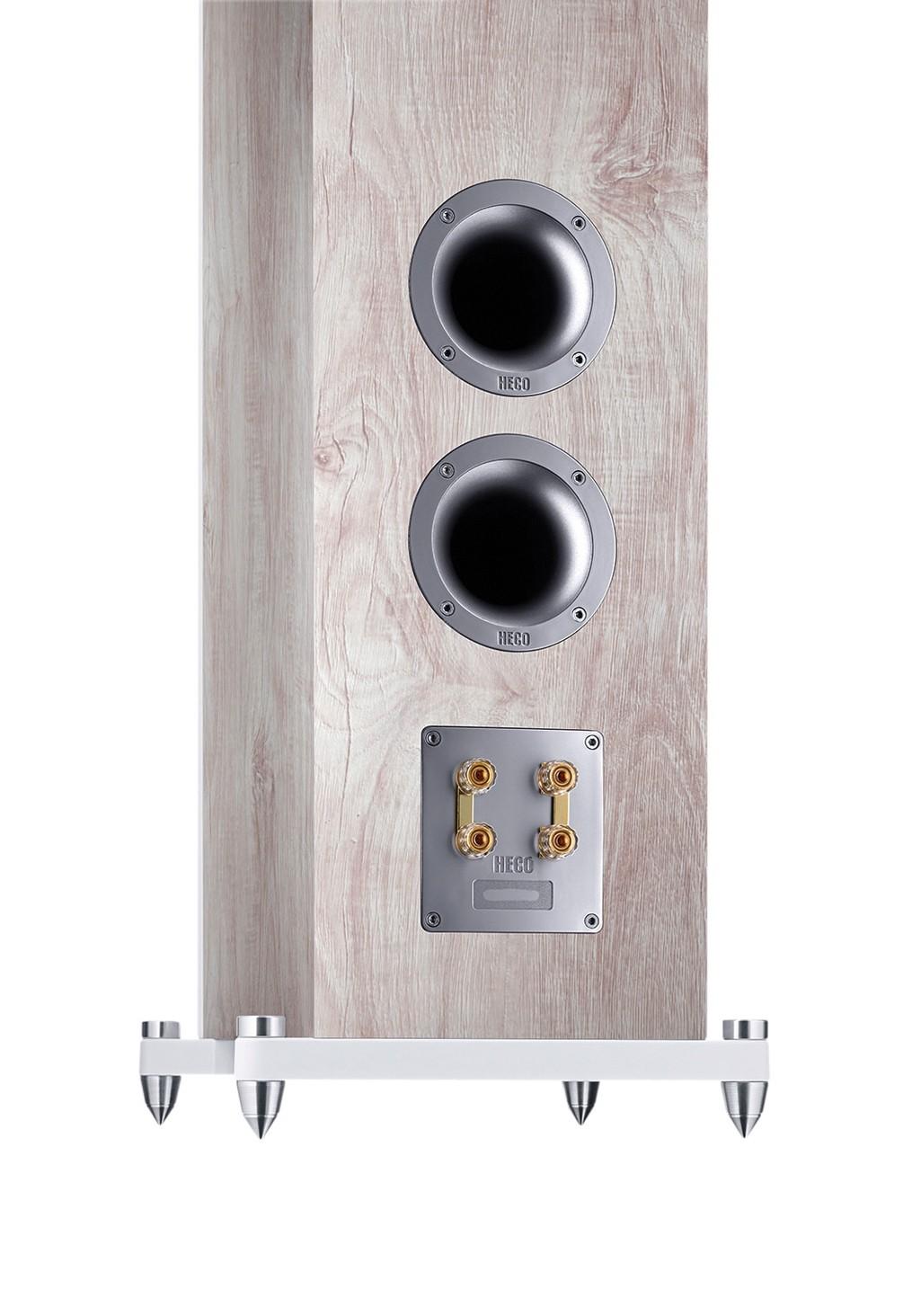 Lautsprecher Surround Heco Aurora 700 - 5.1-Set im Test, Bild 8