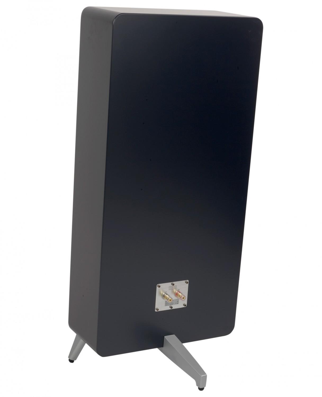 Lautsprecher Stereo Heco Direkt im Test, Bild 6