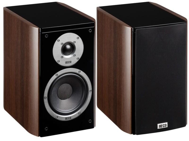 Lautsprecher Stereo Heco Music Style 200 im Test, Bild 8