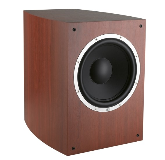 Subwoofer (Home) Heco Sub 25A im Test, Bild 1