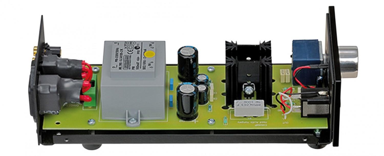 Kopfhörerverstärker Heed Audio CanAmp im Test, Bild 2