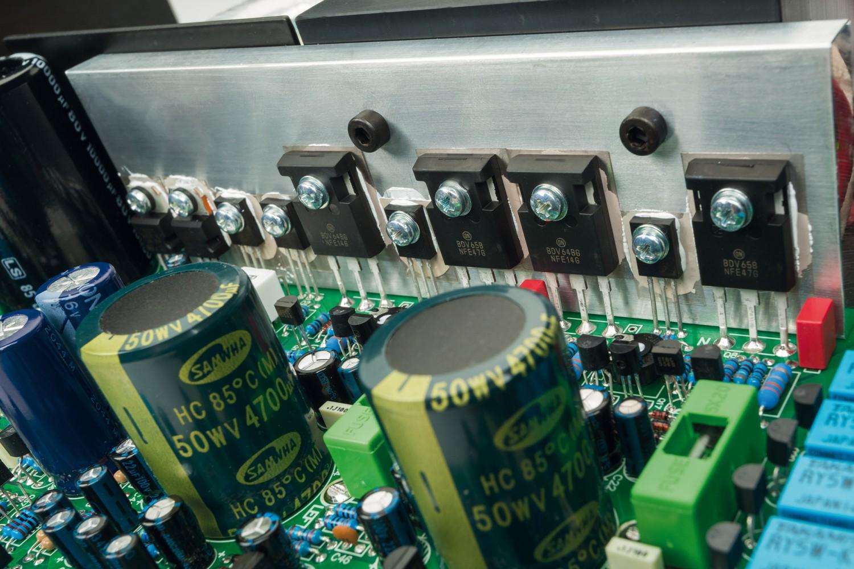 Vollverstärker Heed Audio Elixir im Test, Bild 2