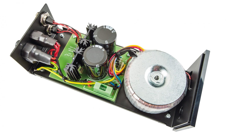 Phono Vorstufen Heed Audio Quasar 3 im Test, Bild 3