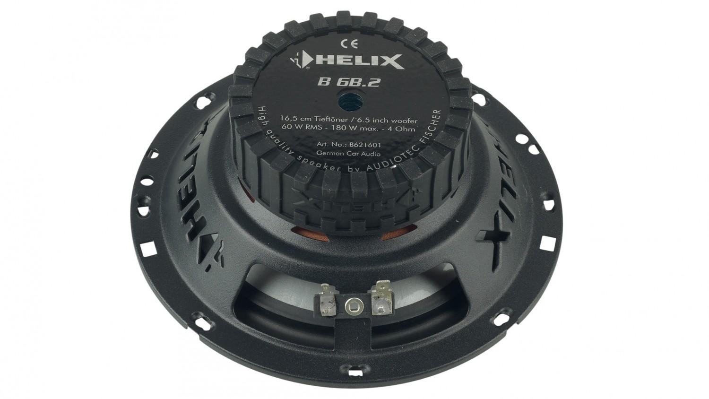 Car-HiFi-Lautsprecher 16cm Helix B62C.2 im Test, Bild 21
