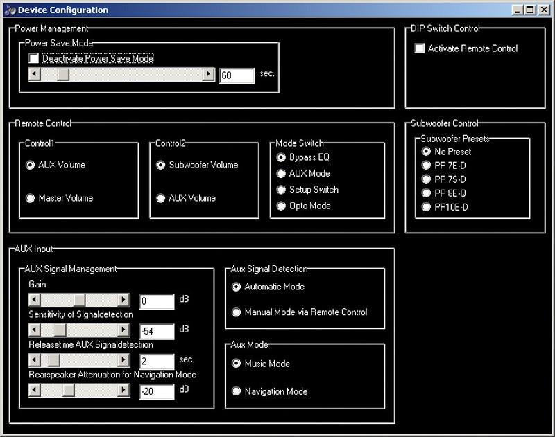 Soundprozessoren Helix DSP im Test, Bild 2