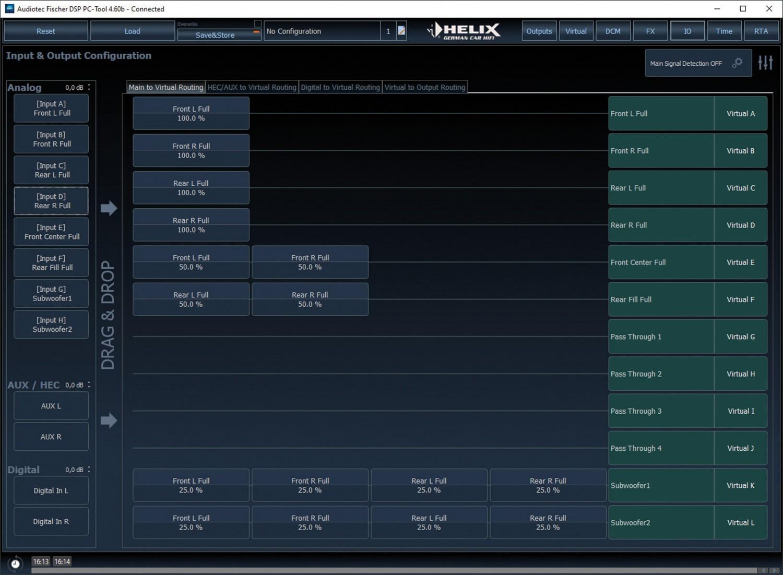 Soundprozessoren Helix DSP Ultra im Test, Bild 3