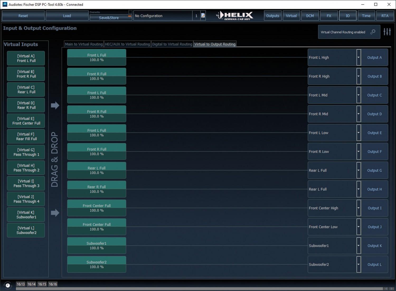 Soundprozessoren Helix DSP Ultra im Test, Bild 4