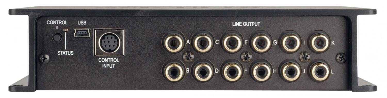 Soundprozessoren Helix DSP Ultra im Test, Bild 5