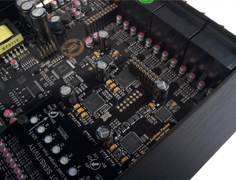 Soundprozessoren Helix DSP Ultra im Test, Bild 6
