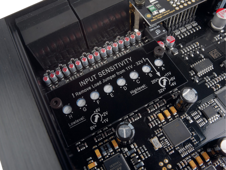 Soundprozessoren Helix DSP Ultra im Test, Bild 7