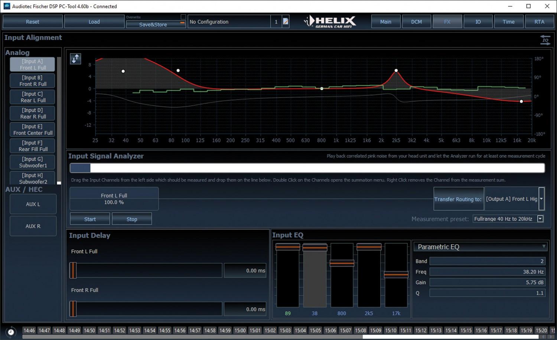 Soundprozessoren Helix DSP Ultra im Test, Bild 10