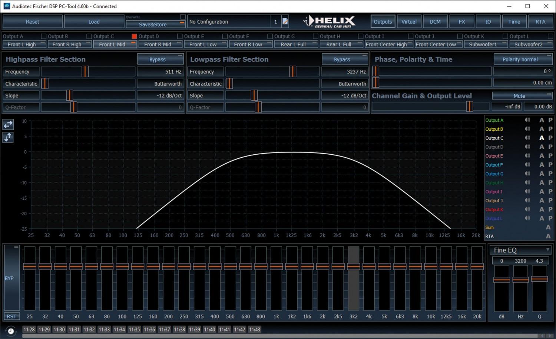 Soundprozessoren Helix DSP Ultra im Test, Bild 11