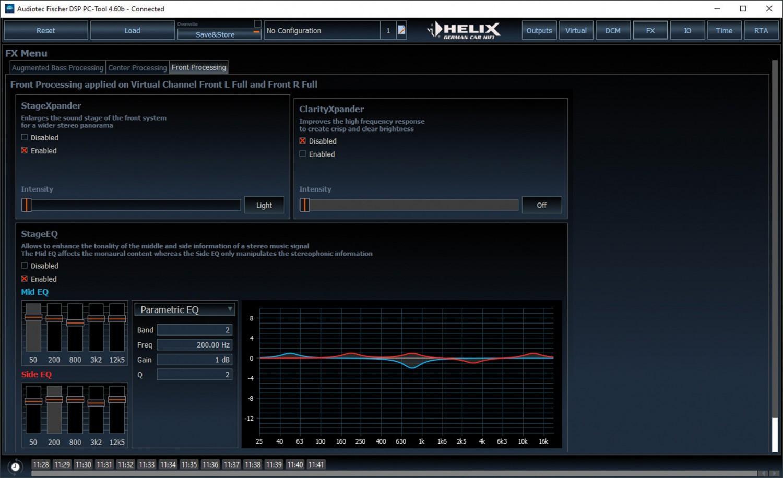 Soundprozessoren Helix DSP Ultra im Test, Bild 12