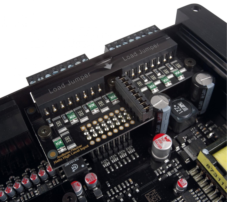 Soundprozessoren Helix DSP Ultra im Test, Bild 13
