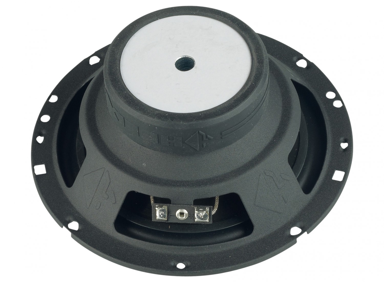 Car-HiFi-Lautsprecher 16cm Helix F 62C im Test, Bild 3